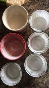 butter cups